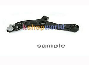 LOWER CONTROL ARM COMPLETE-FR ,LH 545001M100 FOR KIA FORTE/FORTE KOUP 08
