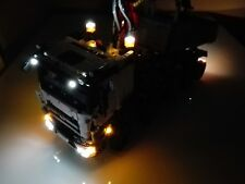 LED Light Kit ONLY For Lego 42043 Mercedes Benz Arocs 3245 Truck Lighting Bricks