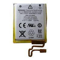 iPod Nano 7 7th Gen Generation Battery Power Flex Cable Original Genuine OEM