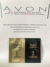 1 x Sealed Sample Of Avon Anew Ultimate Infinite Effects Night Treatment Cream