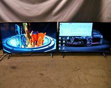"Samsung UE40NU7199U UHD 4K 40"" 2 Stück TV Display             jh"