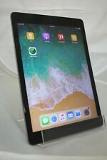 Apple iPad Air 1st 16GB, Wi-Fi + Cell AT&T, 9.7in ,Space Gray (17-3D)