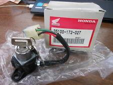 NOS 80-81 Honda C70 Combination Switch 35100-172-027