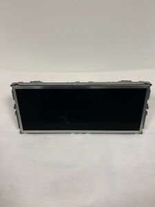 Mercedes Benz W22 Kombiinstrument Tacho Display Virgin A2225400211