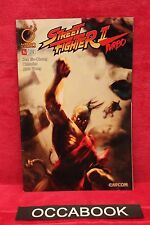 Street Fighter 2 Turbo - 9b - Udon comics (Anglais)