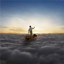 PINK FLOYD THE ENDLESS RIVER DIGIBOOK CD NEW