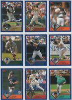 2003 Topps Baseball Team Sets **Pick Your Team**