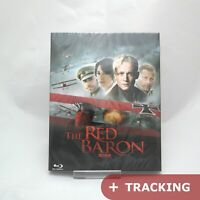 The Red Baron - Blu-ray Slip Case Edition (2018)