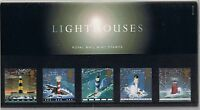 GB Presentation Pack 286 1998 Lighthouses