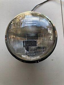 1962-1980 MG MGB Driver Side Headlight OEM