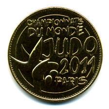 75012 JUDO Championnats du Monde, 2011, Arthus-Bertrand