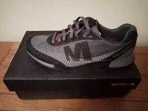 MERRELL Versent Training Trail Running Trainers Athletic Shoes Mens UK 9 EU 43.5