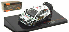 IXO RAM757 Toyota Yaris WRC #10 Sweden Rally 2020 - J M Latvala  1/43 Scale