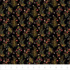 FABRIC Camelot Fabrics ~ GOSFORD PARK ~ by Laura Ashley (71170607 01) by 1/2 yd