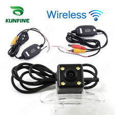 Wireless Car Rear View Camera For BENZ B200 Parking Camera Night Vision