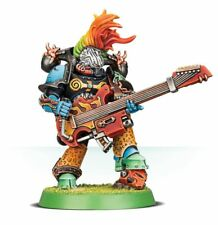Chaos Space Marines Noise Marine *Commission* Superbly Painted Warhammer 40K