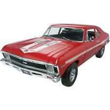 Revell 1/25 '69 Chevy Nova Yenko 85-4423 854423 PLASTIC MODEL KIT Skill Level 5