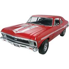Revell 1/25 '69 Chevy Nova Yenko 85-4423 854423 PLASTIC MODEL KIT