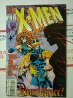 X-Men #35 NICE  Marvel Comics Volume 2 xmen x men 35 AUGUST 1994