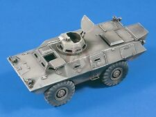 Verlinden 1/48 V-100 Commando (XM-706) US Armored Patrol Car in Vietnam War 468
