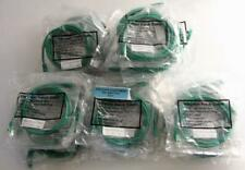 Ethernet Patch Cable Cat.6 Utp Booted 550Mhz 4Ft, 7Ft New Lot of 49 (8007)W