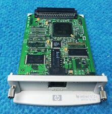 HP JetDirect 615N J6057A Network Print Server Card