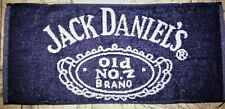 Jack Daniel`s  Beer - Bar Towel -New