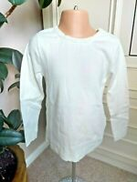 Mini Boden Girl's Lace Trim Ribbed T-Shirt~ 7-8/8-9/11-12/15-16 Years *NEW!*