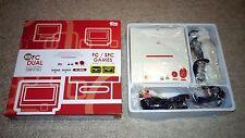 FC Dual Console SFC SNES Nes Famicom Boxed Jap Japonais joue toutes les régions