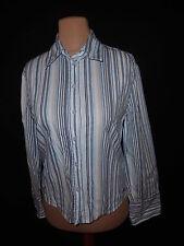 Chemise Esprit Bleu Taille 42 à - 58%