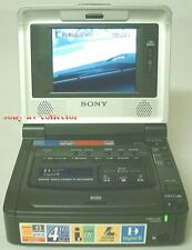 PLAY Digital8 Hi8 8mm Video8  Tapes w/ Sony GV-D800 Player Recorder VCR Deck EX