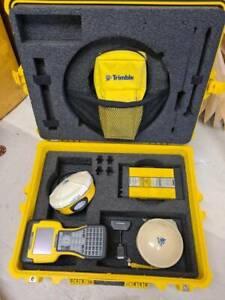 Trimble SPS GPS kit
