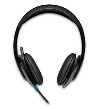 OPENBOX Logitech H540 USB Headset for PC and Mac