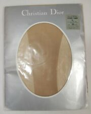 Japanese Christian Dior Tights L 10