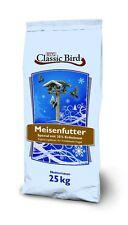 Classic Bird Meisenfutter SPEZIAL mit 30% Erdnüssen 25kg, Vogelfutter