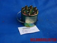 MILITARY TRUCK M880 CUCV IGNITION DISTRIBUTOR CAP NOS (New)
