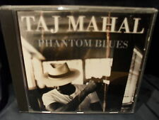 Taj Mahal - Phantom Blues
