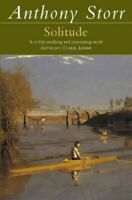 Solitude (Flamingo) by Storr, Anthony Paperback Book The Fast Free Shipping