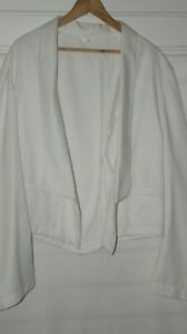"BRITISH ARMY ROYAL NAVAL MESS DRESS JACKETS TUNIC ROYAL NAVY 36-38"" CHEST MD02"