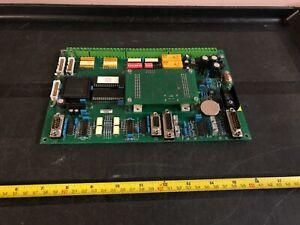 VEMAG 871.581-101 Control Board/Processor Board