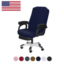 Universal Full Stretchable Office Computer Chair Rotate Chair Seat Covers
