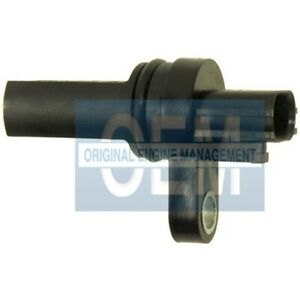Engine Crankshaft Position Sensor Original Eng Mgmt 96165