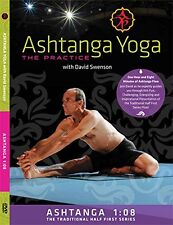 NEW - DVD - Ashtanga Yoga - The Practice - Ashtanga 1:08 - FREE SHIPPING!!!
