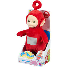 Teletubbies Jumping Po Soft Toy NEW