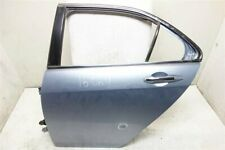 2004 2005 2006 2007 2008 Acura TSX Rear driver door shell 67550-SEC-A90ZZ
