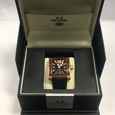 CE3010 TW Steel CEO Goliath Rose-Gold Men's Watch      301W