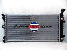 2343 RADIATOR FOR 2000-2003 Chevrolet Impala / Monte Carlo V6 3.4/3.8 2001 2002