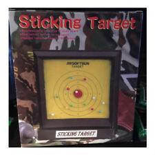 New Sticking Target Airsoft Pistol Rifle Gun Shotgun BB Practice Shooting Sticky