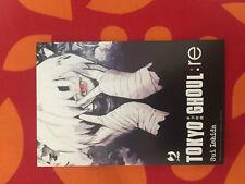 Tokyo Ghoul - Sui Ishida - Cartolina