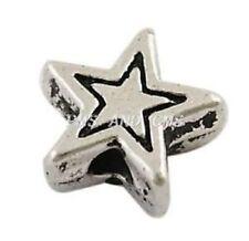 Jewellery Making Silver Star Jewellery Beads